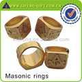 atacado itens maçônica emblema maçônico maçônicos anéis