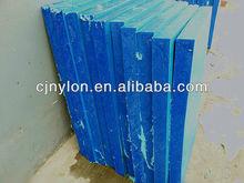 Abrasion resistantMC901 Blue Nylon Sheet