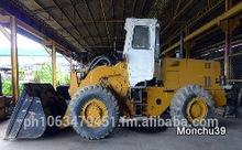Komatsu 530 loader