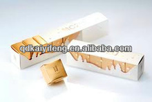 simple unquire slide food packaging box for cookies