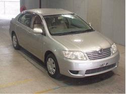Toyota Corolla IB20194