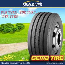 DURUN YTH4 truck tires 11R22.5 11R24.5