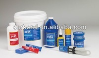 Two Component 10 minutes Fixture Modified Epoxy Structural Adhesive/Compound