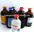 Saúde animal medicina b- vitaminas complexo injetavel