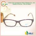2014 popular top fashion eyeglasses acetate frame