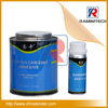 PVC&PVG solid woven belt cold splicing rubber adhesive gum