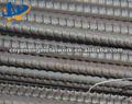 Encofrado de hormigón con tensores para la construcción