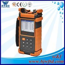 Shineway Tech Fiber Optical Power Meter OCC-50 CWDM Optical Channel Checker