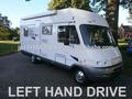 Vans usado- hymer- eriba 575 motorhome( lhd 99730 diesel)