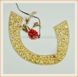 Fashion neckline designs of kurtis made in China