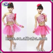 Dropship chine bon design filles. scène, modèles, robe de danse latine