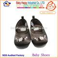 Atacadista importação floral latest sapatos bonitos para o bebê menina china