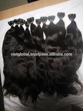 Vietnamese Wavy Virgin hair, no chemical