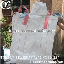 peanut bulk bag/big bags 1000kg for peanut