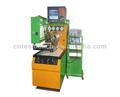 Controle elétrico da bomba de injecção banco de ensaio com usado para testar todos os tipos de posição- base de controle elétrico- controle da bomba ve.