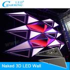 360 video LED display Wall