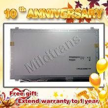 original 15.6 inch led display suppliers b156xw04 v.5