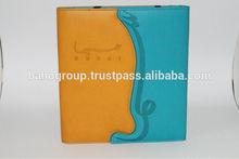 PU Leather iPad Cover for Sama Dubai