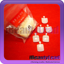 10 different size natural toe tips toe nail tips top tips 2014