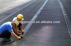 garden roof HDPE drainage board sheet