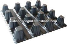 roof greening HDPE drainage board sheet