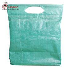 pp woven shopping bag supplier