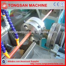 Máquina de hacer hidráulico mangueras mangueras de pvc trenzado de la manguera de la máquina de trenzar