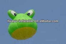 Inflatable Animal Balloon Inflatable Animal Helium Balloon Inflatable Cartoon Character Balloons New Design Frog