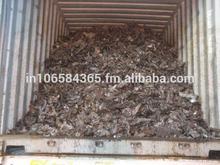 Shredded Ferrous Scrap