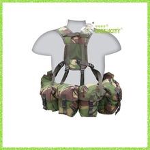 Tactical Vest, Military Vest, Tactical Gear