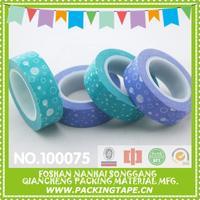 Custom printed wood furniture edge tape