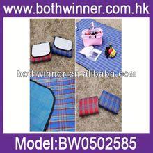 BW114 Carry easily outdoor travel prayer mat