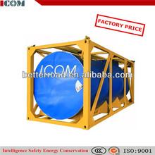 tank container for emulsion asphalt / Asphalt Emulsion Plant