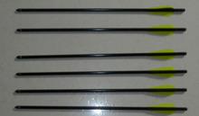 2219 aluminium crossbow arrow