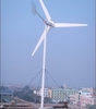 CHINA LOW PRICE LOW NOISE LOW RPM LOW SPEED HIGH QUALITY 3KW HORIZONTAL AXIS WIND TURBINE GENERATOR