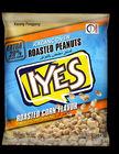 Iyes Coated Roasted Peanuts Corn