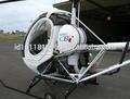 schweizer 2009 300 cbi helicóptero personal 300 cbi