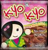 Kyo Kyo Mini Roll Chocolate