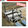 Asphalt melting equipment/The temperature of bitumen:130-160degree