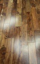 Acacia walnut Asian wlanut wood flooring