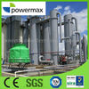 800kw rice hull gasification power plant