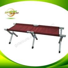 GXB-006 Folding Outdoor Leisure Bed for Garden