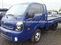 kia bongo caminhão 2012