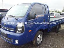 Kia Bongo Truck 2012