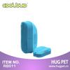 Pet Massage Brush ,rubber pet brush,washing brush RB011