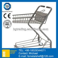Economic customized gimi shopping trolley