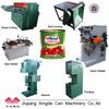 food canning machine
