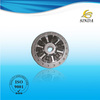 Motorcycle Wheel Hub