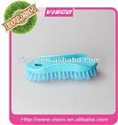 Flat Handle Shark Nose Scrub Cleaning Brush,VA202