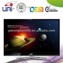 DVB-T system 40 inch LED TV set Fashion Design